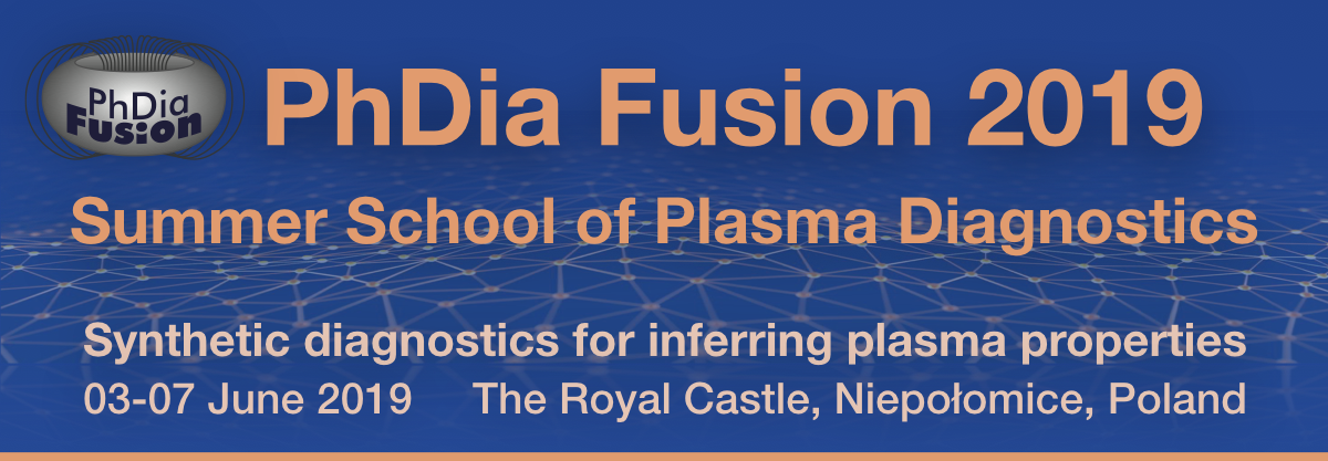 Phdia title banner